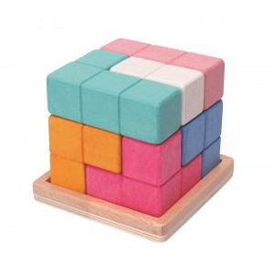 AdamToys - Kostka Tetris (Z2992)