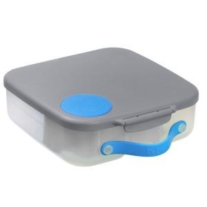 B.Box - Lunchbox - Blue Slate (Z3009)