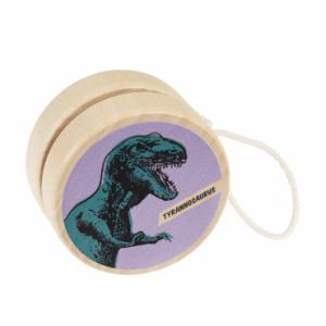 Rex London - Drewniane Jojo Tyranozaur (Z3069)
