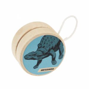 Rex London - Drewniane Jojo Ankylozaur (Z3072)