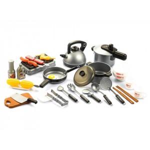 Zestaw akcesoriów kuchennych - grillowanie (Z3101)