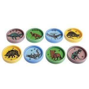 Rex London - Gra zręcznościowa - Dinozaury (Z3154)