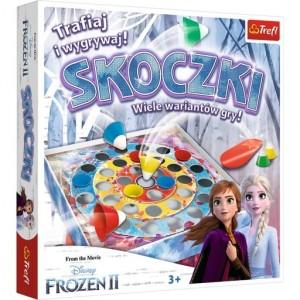 Trefl - Skoczki - Frozen II(Z3156)