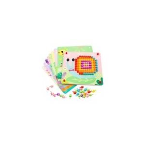 Tooky Toy - układanka z pinezkami (Z3168)