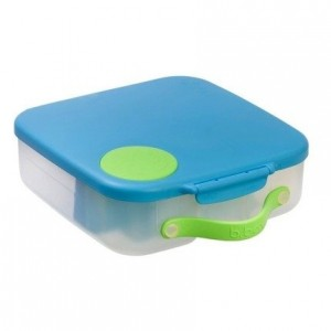 B.Box - Lunchbox - Ocean Breeze (Z3261)