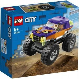 LEGO City - Monster Truck - 60251 (Z3335)
