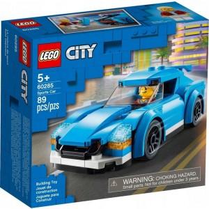 LEGO City - Samochód sportowy - 60285 (Z3336)
