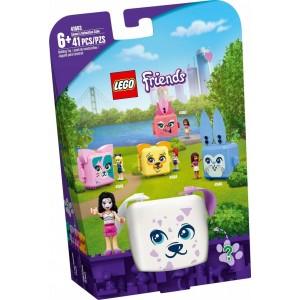 LEGO Friends - Kostka Emmy z dalmatyńczykiem - 41633 (Z3339)