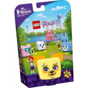 LEGO Friends - Kostka Mii z mopsem - 41664 (Z3342)