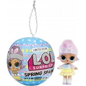 L.O.L Surprise - Spring Sparkle - 574477 (Z3349)