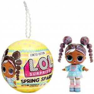 L.O.L Surprise - Spring Sparkle - 574460 (Z3350)