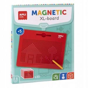 Apli Kids - duża tablica magnetyczna XL (Z3404)