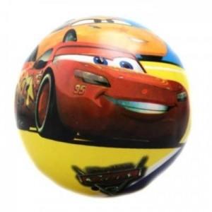 Piłka gumowa 23 cm - The Cars Auta McQueen (Z3435)