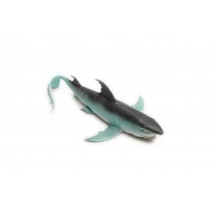Rozciągliwy Gniotek antystresowy - rekin (Z3455)