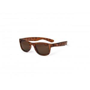 Real Shades - okulary przeciwsłoneczne Surf Tortoise 4+ (5-7 lat) (Z3466)