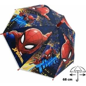 Marvel - Parasol przeciwdeszczowy - Spiderman (Z3543)