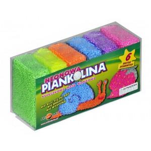 Piankolina Neonowa - 6 kolorów (Z3559)