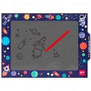 APLI Kids - Znikopis - Układ słoneczny (Z3604)