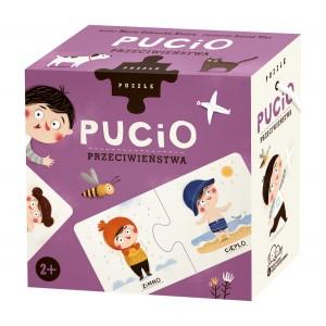 Pucio Puzzle - Przeciwieństwa (Z3835)