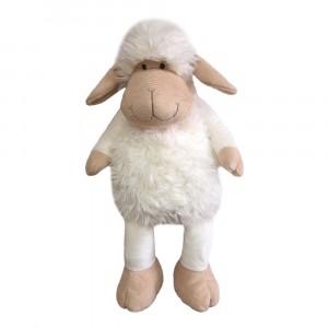 BEPPE - Plecak - Owca Carla biała (Z3849)