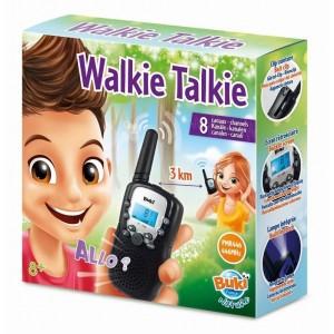 BUKI - Walkie Talkie TW01 (Z3866)