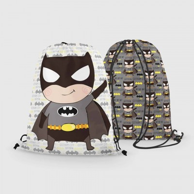 Worko - plecak wodoodporny - Batman (Z1624)