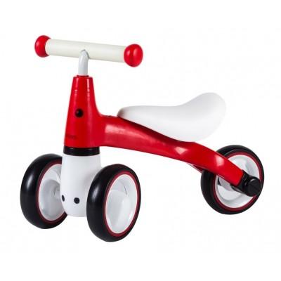 Ecotoys - rowerek biegowy, jeździk 12m+ (Z1854)