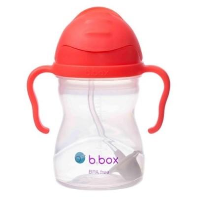 B.Box - bidon niekapek nowa wersja - arbuzowy (Z2088)