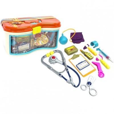 B.Toys - zestaw lekarski w skrzynce (Z2095)