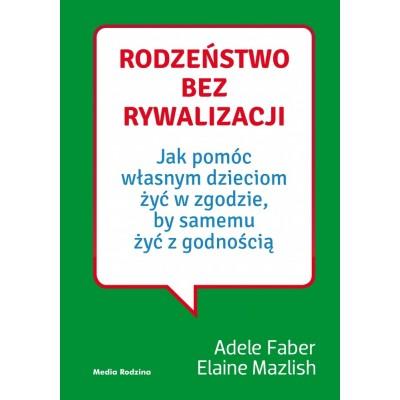 """""""Rodzeństwo bez rywalizacji"""" (Z2281)"""