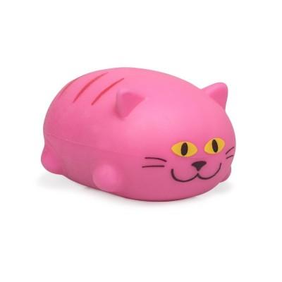 Tobar - Gniotek uroczy kotek - różowy (Z2499)