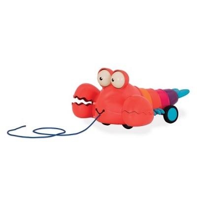 B.Toys - homar do ciągnięcia na sznureczku (Z2750)