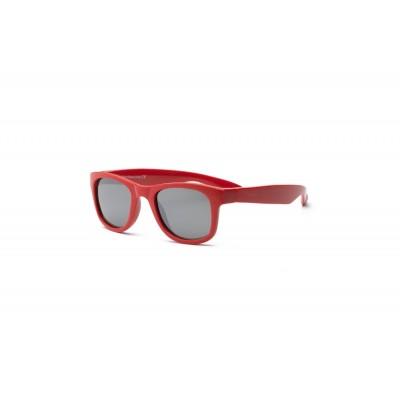 Real Shades - okulary przeciwsłoneczne Surf Red 4+ (Z2755)