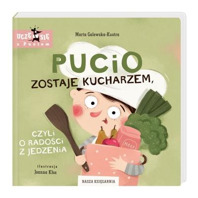 Pucio zostaje kucharze (Z3833)