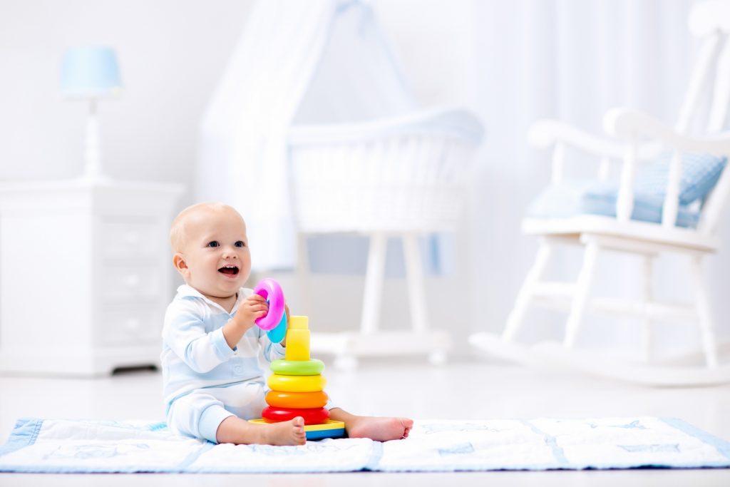 Zabawki edukacyne – jakie najlepsze?