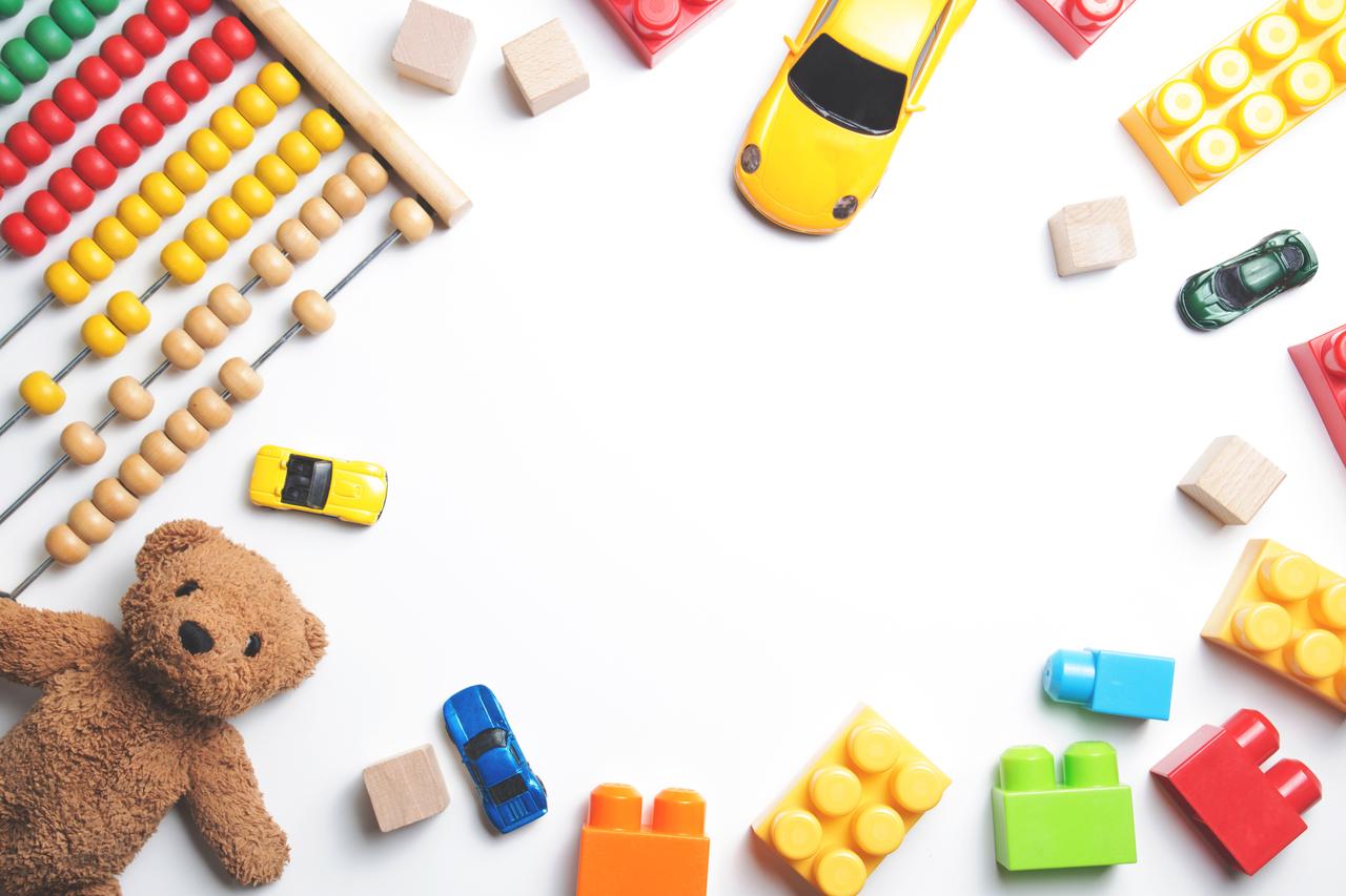 7 zabaw wspomagających integrację sensoryczną dziecka