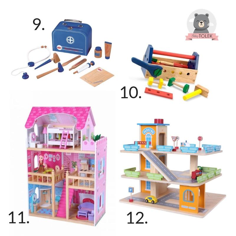 Inteligentny Prezenty na święta dla dzieci – top 15 prezentów pod choinkę IV11