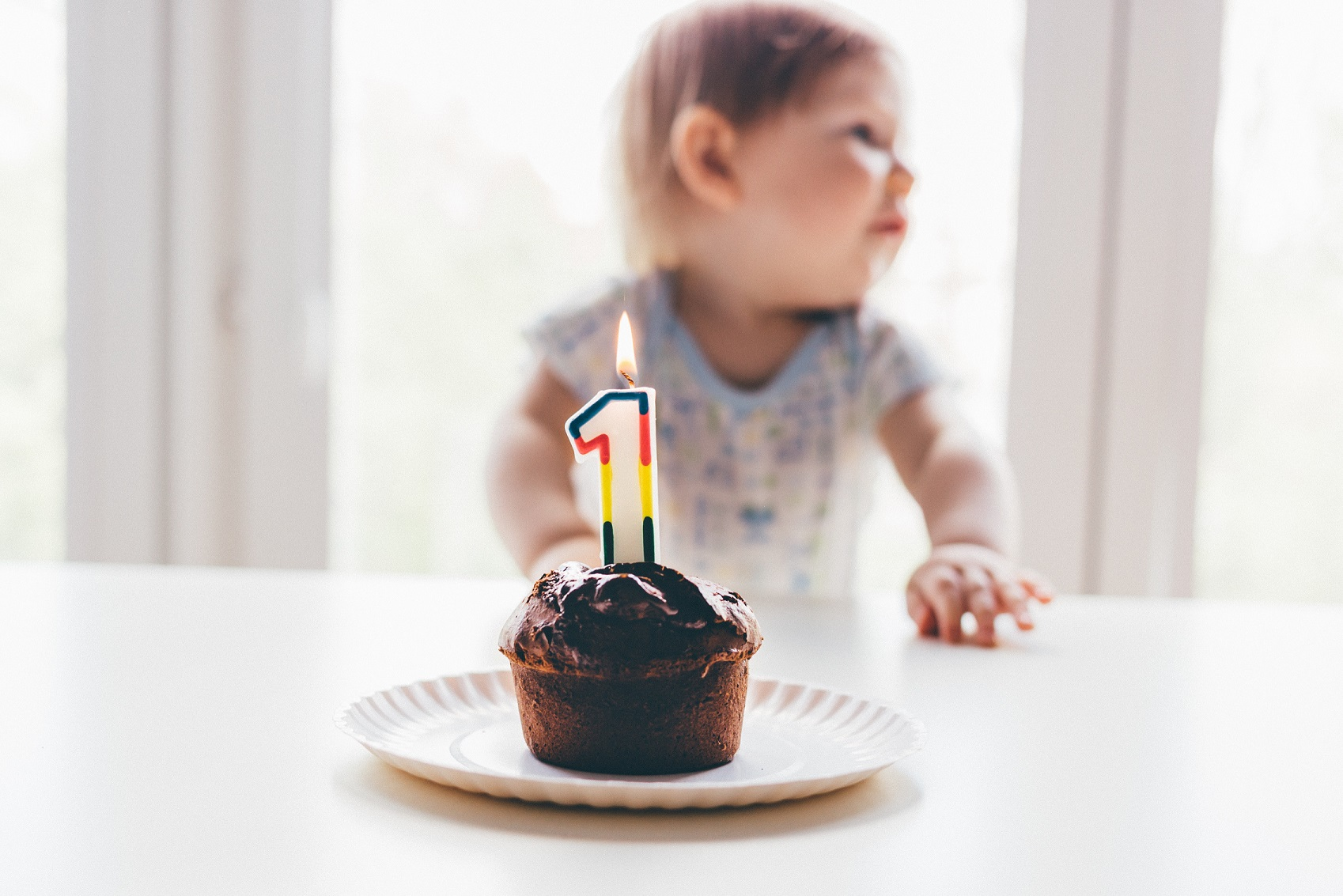 Prezent na roczek – co wybrać na pierwsze urodziny?