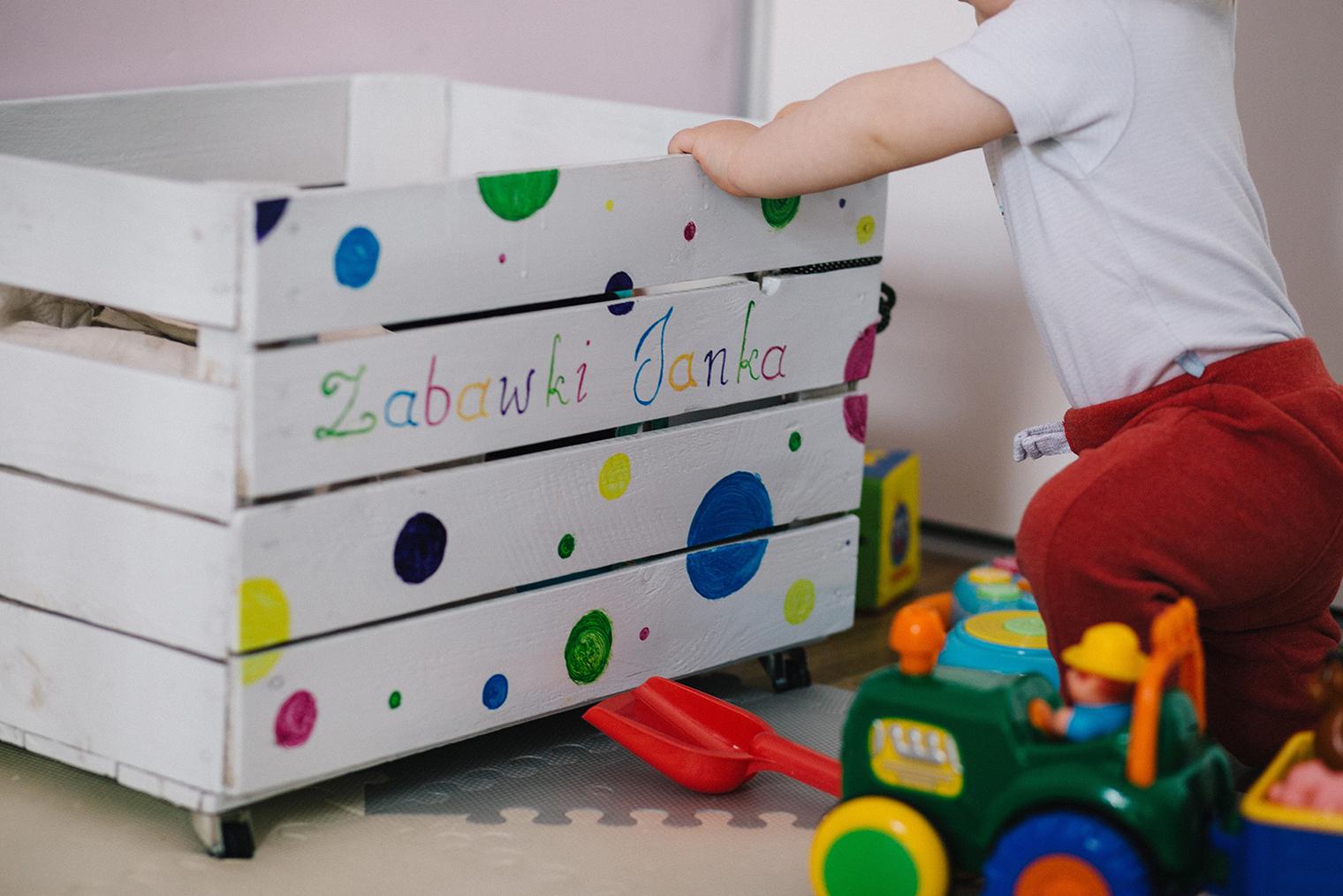 Czego uczą zabawki edukacyjne?