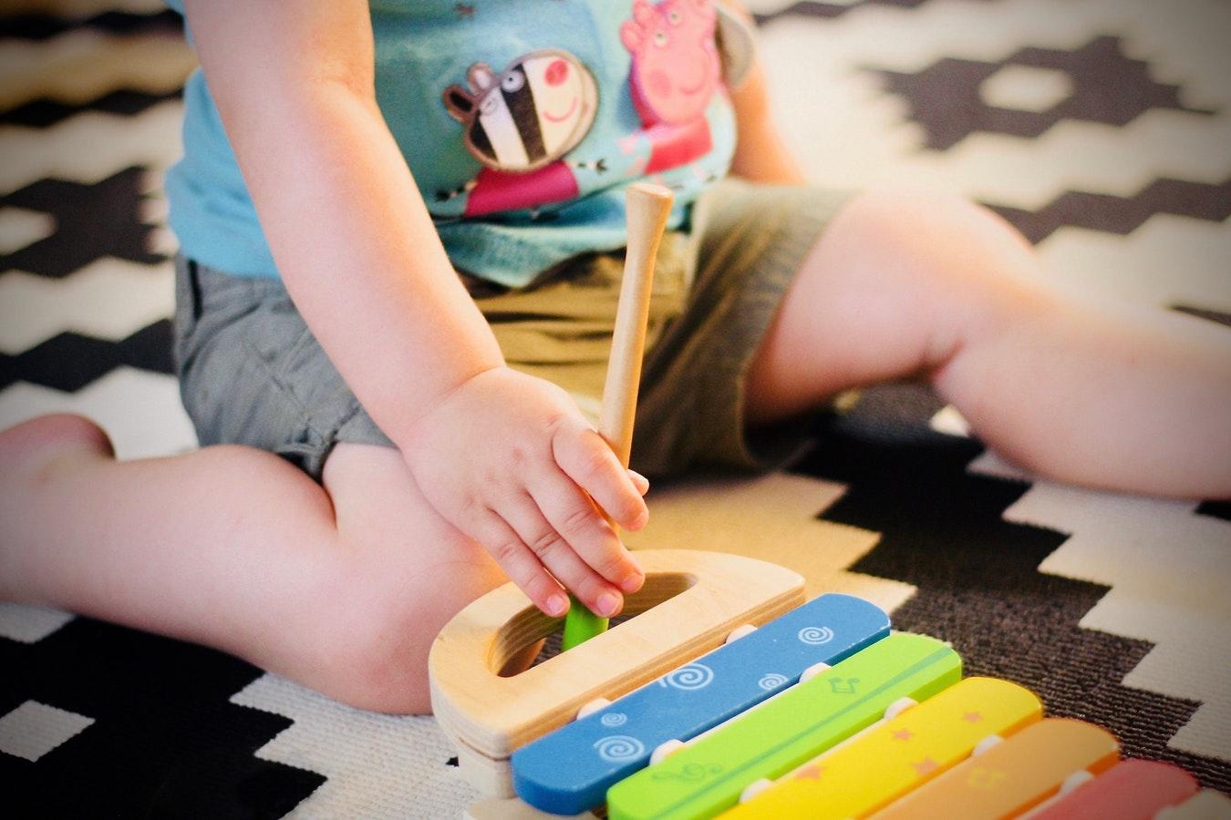 Talent to nie tylko geny! Zobacz zabawki muzyczne, które wspierają rozwój dziecka