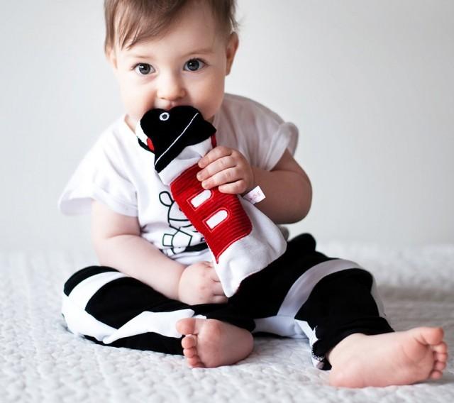 Marka Lullalove – zabawki, które kochają dzieci… i rodzice!